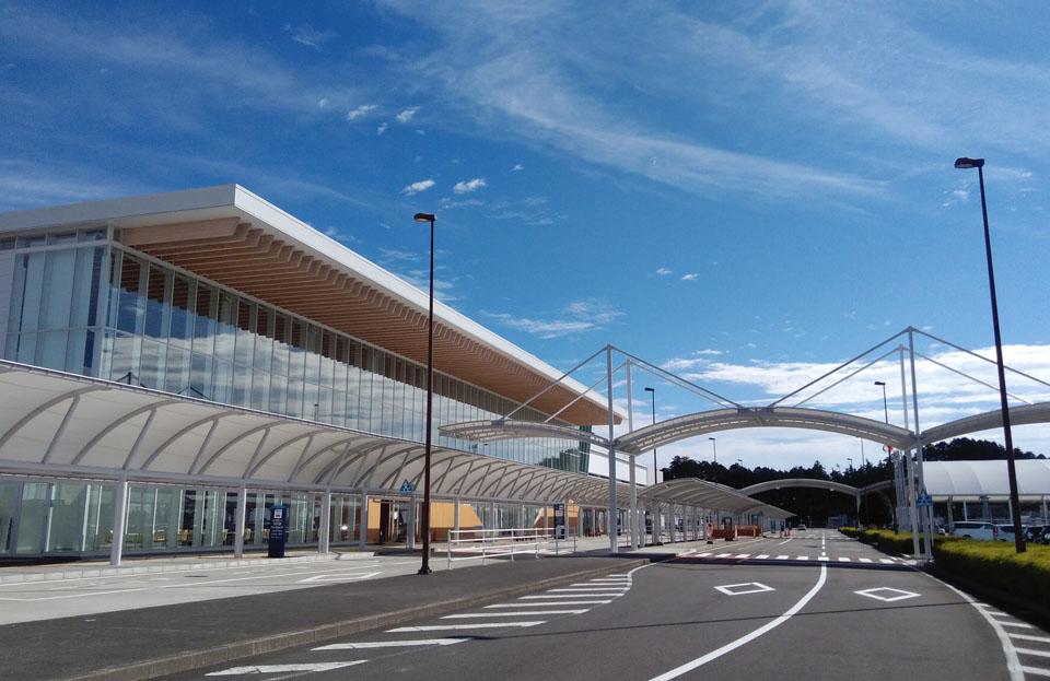空港 静岡