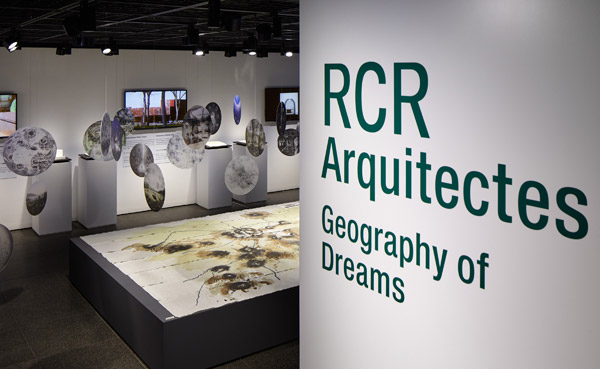 RCR Arquitectes: Geography of Dreams